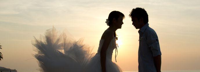 Hochzeit in Ko Tao