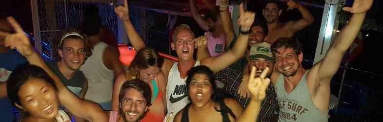 Bars & Kneipen in Phi Phi