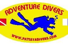 Adventure Divers, Pattaya