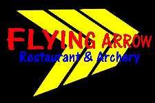 """Flying Arrow"" Restaurant & Archery"