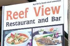 Reef View Restaurant & Bar