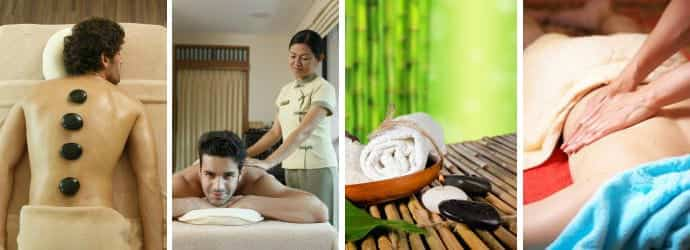 Wellness & Spas in Bangkok