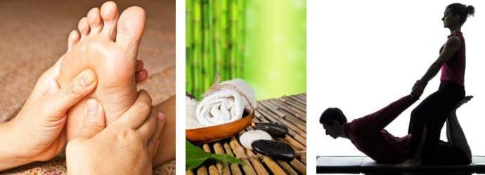 Wellness & Spas in Kanchanaburi