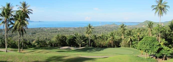 Golfplätze in Kanchanaburi